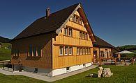 Gesamtsanierung Appenzeller Bauernhaus