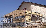 Erweiterung Bergstation Ebenalp