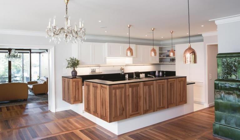 ulmann partner f r elbau k chen die k che nach mass ulmann schreinerei appenzell f r. Black Bedroom Furniture Sets. Home Design Ideas