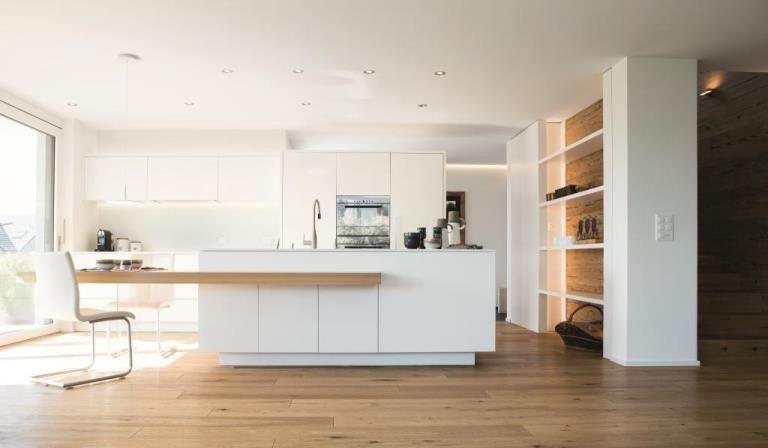 Elbau Küchen
